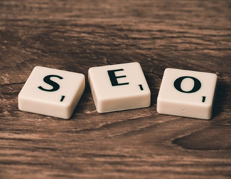 SEO 101: Boost Your Website Visibility