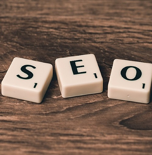 Boost Your Website's Visibility: SEO 101