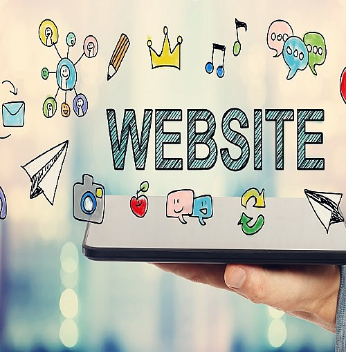 Building A Small Business Website: From A to Z