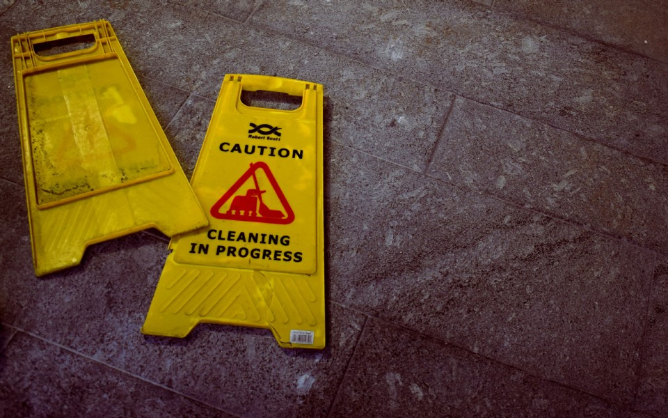 OSHA Standards: 5 Things Every Small Business Needs to Comply