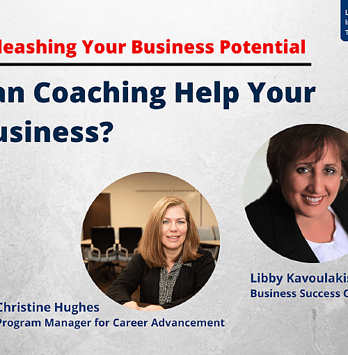 Unleashing Your Business Potential - Can Coaching Help Your Business?